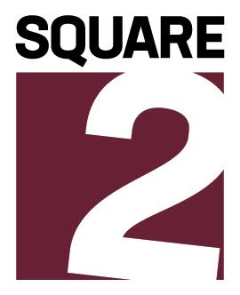 Square 2 Marketing Logo