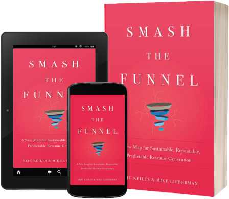 smash the funnel book