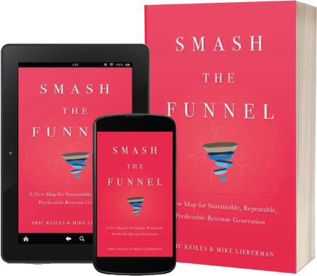 smash the funnel book